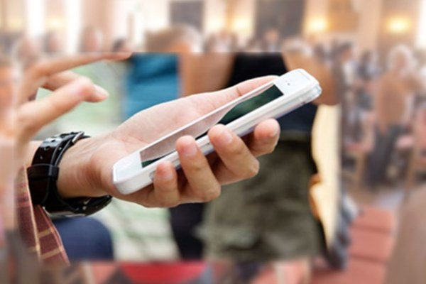 Fast givertjeneste enten via nettbank eller mobil er framtidas overføringer også i Moss Frikirke.